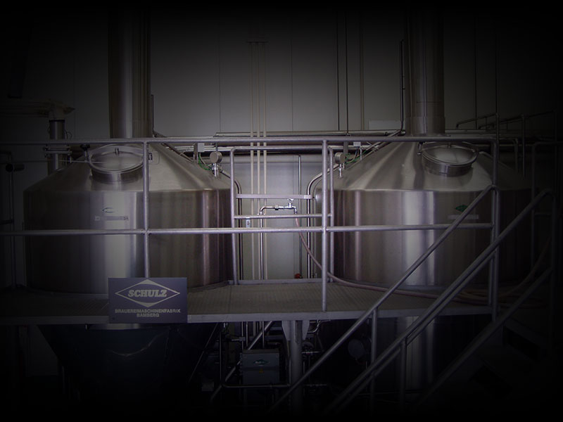 Story 1 Origin - A brewer's endless challenge that is whisky -